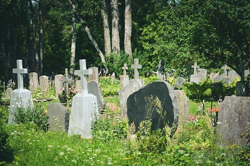 acheter une pierre tombale funego